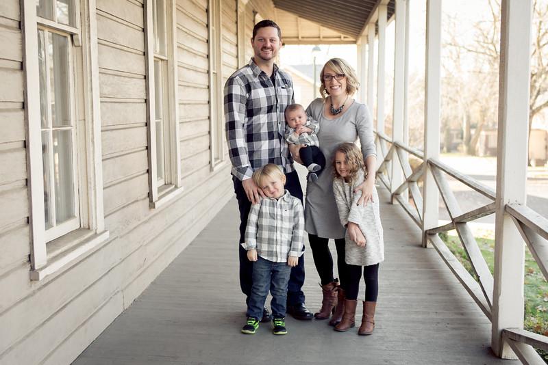 Dawson Family-9632