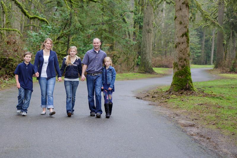 Huebner Family-5721