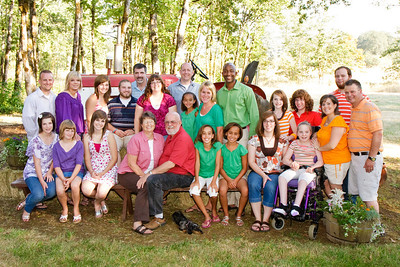 George Family -159
