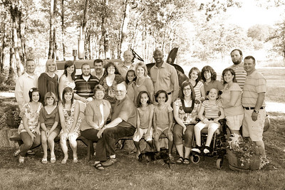 George Family -158