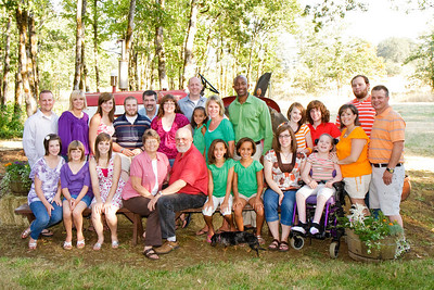 George Family -157