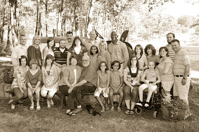 George Family -160