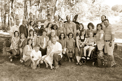 George Family -162