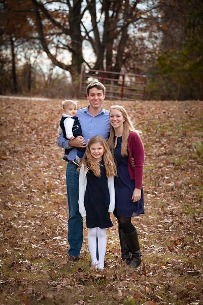 Drain extended family-10