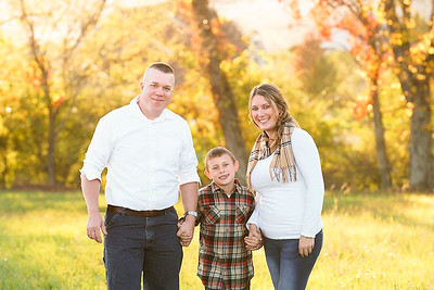 Family Session | Teri Walizer Photography