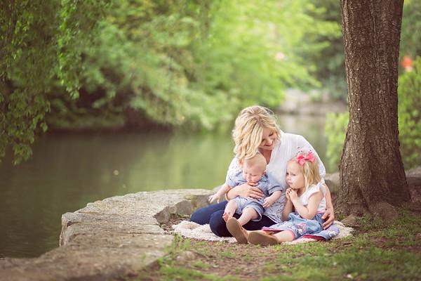 Nashville TN Family Photographer