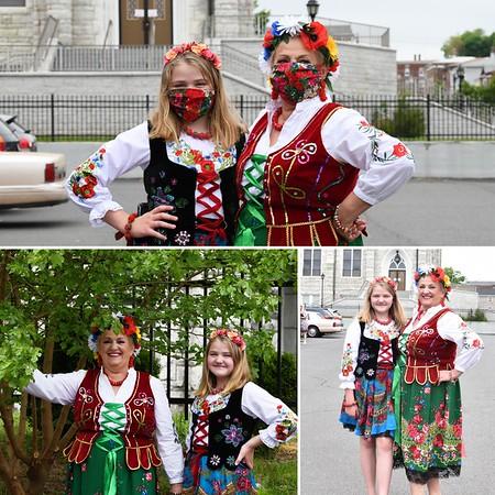 Ela Kaziul & Emilka