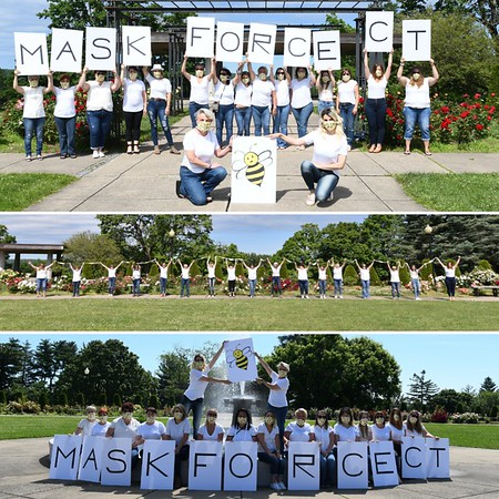 Mask Force CT