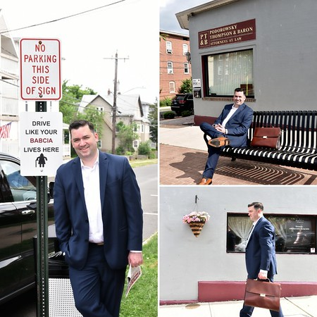 Attorney Adrian Mark Baron