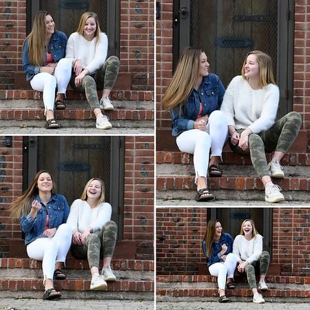 Sisters: Murphy & Quin Kearney