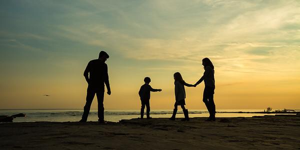 Family portraits Niagara Region