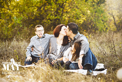 Frisco, TX Family Photographer