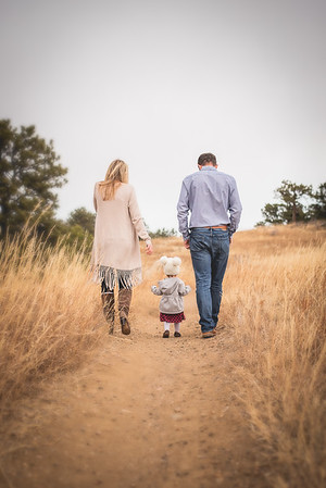 Arvada Colorado Family Photographer
