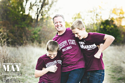 Frisco, TX Family Portraits