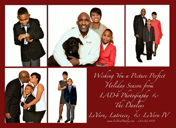Portrait & Event Photography by LeVern Danley