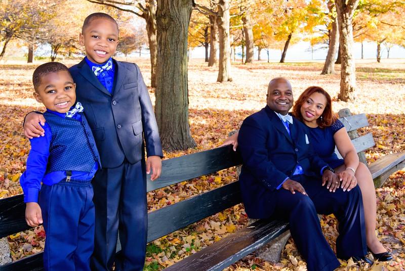 Watkins Family Photos 2016