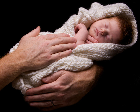 """""""Sleeping Baby"""""""