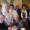 Maman's 80th Birthday Celebration, Belgium, October 2013. Copyright Michel Botman ©