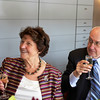 Maman's 80th Birthday Celebration, Belgium, October 2013. Copyright Michel Botman ©