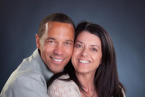 Deborah and Nate