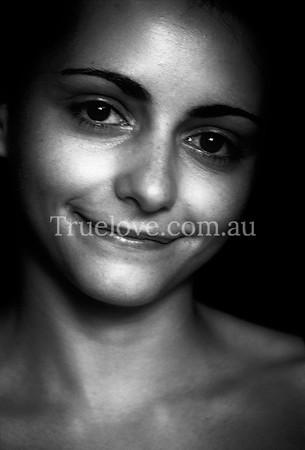 Actor Pia Miranda © Tess Peni 2000