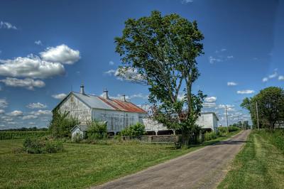 Logan County Ohio Farm