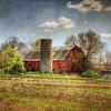 Lee's Old Barn