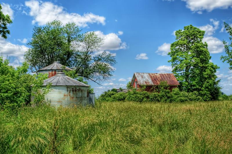Forever Forgotten Farm II