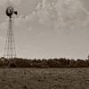 Working Windmill...located near Atwood Ohio