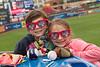 Summer Fun at the Ballpark