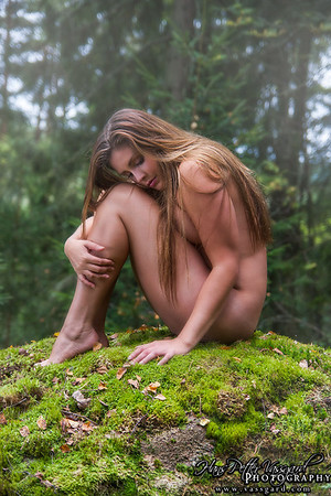 Forest Girl