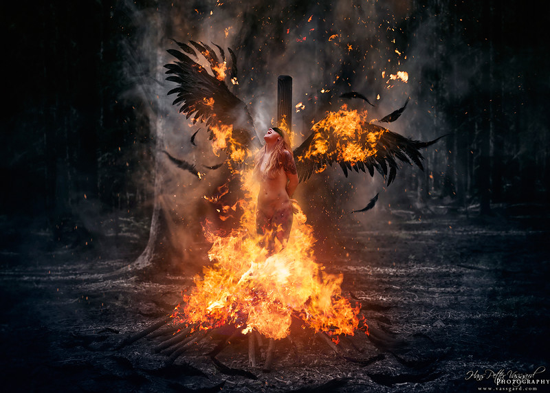 Pyre of Gods
