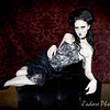 "Concept shoot for Makeup Artist: CAROLINE ROSSITER -  <a href=""http://www.carolinerossiter.com"">http://www.carolinerossiter.com</a>"