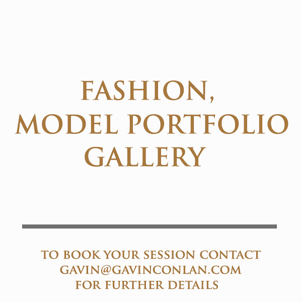 Luxury Fashion Photography by gavin conlan photography Ltd