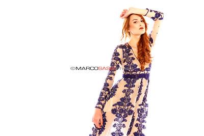 018 11#BeModel Valentina Rozzo