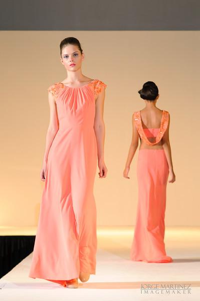 Voces Magazine International Fashion Week 2014