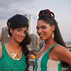 Austin Fashion Week 2011, Shailie and Jasmine - Austin, Texas