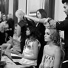 Behind the Scenes at Austin Fashion Week #6, Driskill Hotel - Austin, Texas