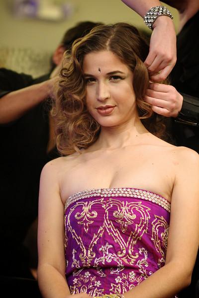 Austin Fashion Week 2010 - Bollywood Nights - Austin, Texas