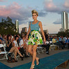 Austin Fashion Week 2011, Red Haute Rooftop Rendezvous - Austin, Texas