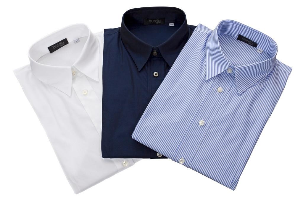 BURDA Style Basic Set