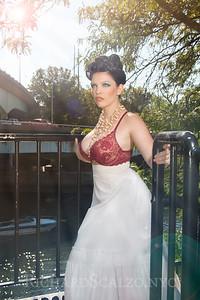 Photographer: Richard Scalzo Model: Toni (Whisper) Editing: Richard Scalzo Makeup by Toni (Whisper)