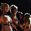 Austin Fashion Week 2010 - Hair Affair - Austin, Texas