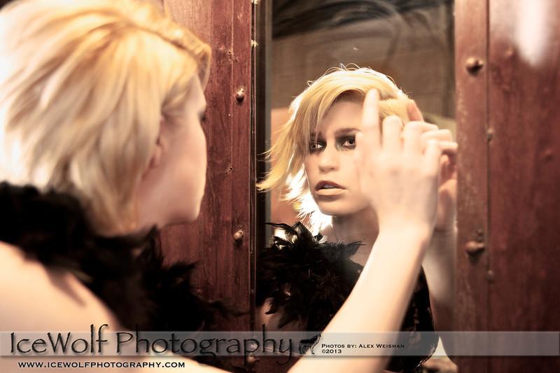 Model: Lynsey<br /> MUA: Erica<br /> Hair: Irene