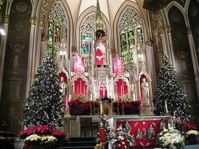 St.Joseph's Church, Troy, NY