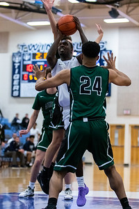 Twinsburg High School Boys Basketball