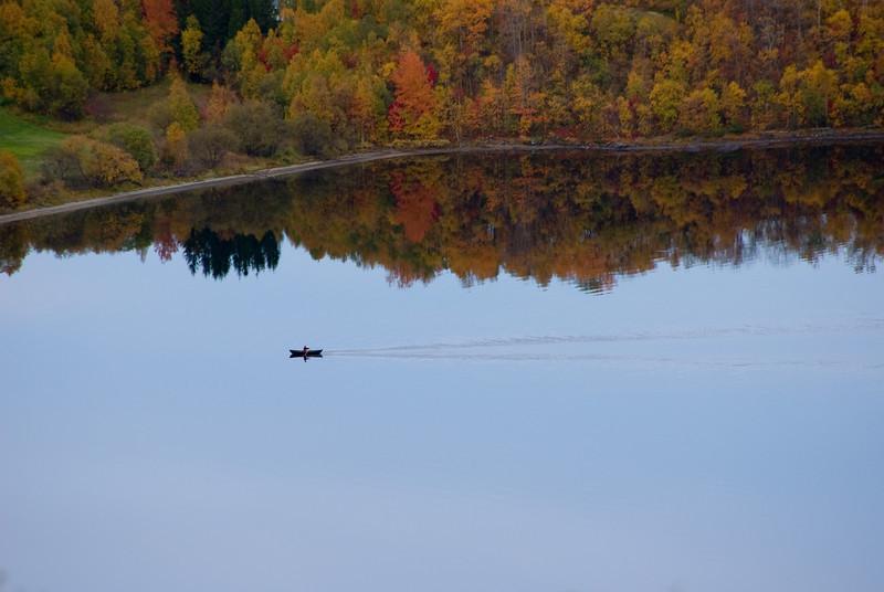 Autumn stillness I