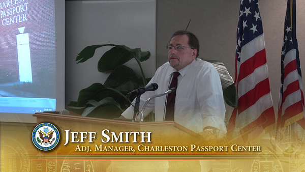 Jeff Smith - Adjudication Manager Video Clip