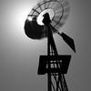 Windmill<br /> Big Bend National Park