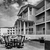 Hampton Inn and Suites on Chincoteague Island in Virginia.